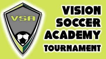 Vision Soccer Academy Tournament
