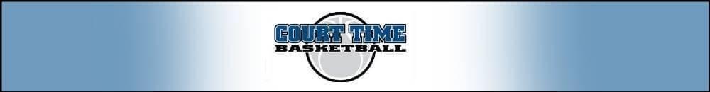 Court Time Basketball Fall Skills Workout Camp Image