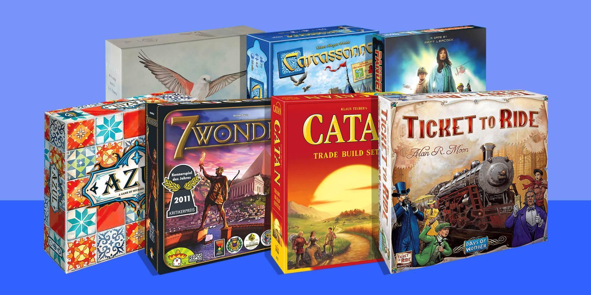 Gateway Games Image